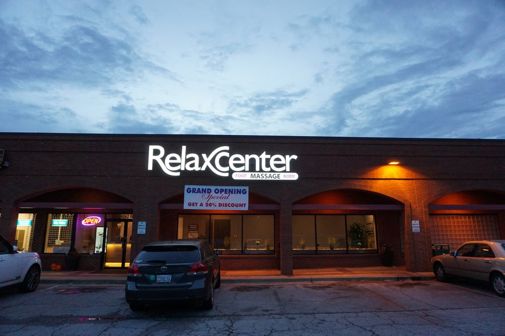 Smiley Relax Center Case Study